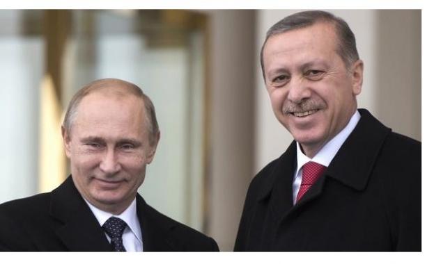 На вчерашните си шестчасови преговори в Сочи президентите на Русия
