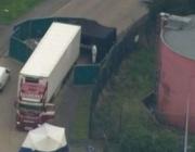Борис Джонсън потресен от новината за 39 тела в камион от България (ВИДЕО)