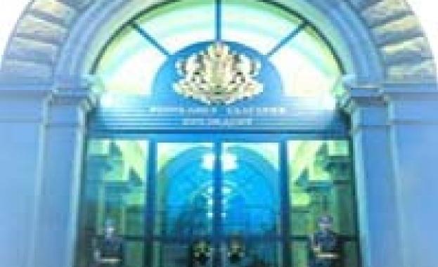 На 5 декември, четвъртък, президентът Румен Радев ще участва в