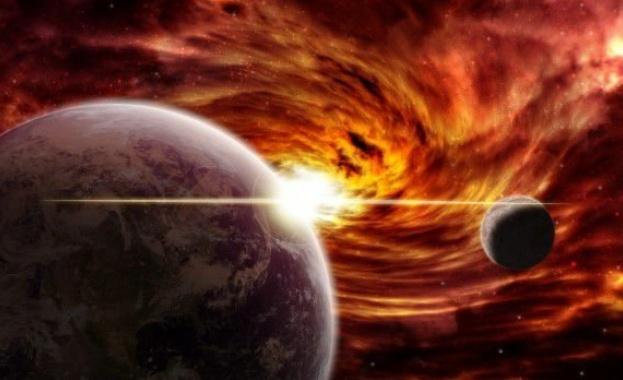 Геомагнитна буря удари Земята, последствията ще се наблюдават до утре