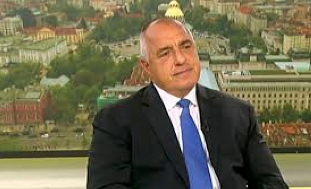Министър-председателят Бойко Борисов ще участва утре, 9 ноември, в официалното
