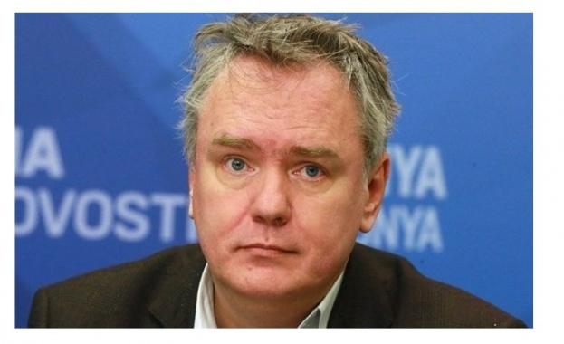 Вчера стана известно, че България е изгонила руски дипломат, по