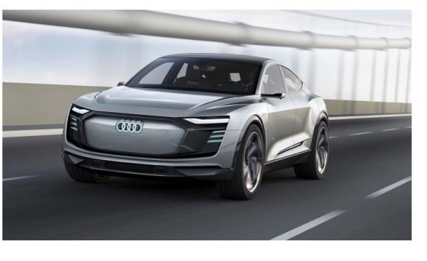 Audi TT се преражда като кросоувър