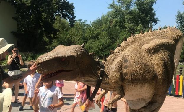 Учени идентифицираха нов вид летящи динозаври, след като анализираха фосили,