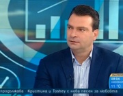 Калоян Паргов: Трябва да намерим подходяща форма за увличането на обществото в дебат за политики