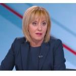 Мая Манолова: Работниците не следва да бъдат санкционирани за това, че са болни