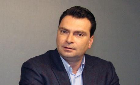 Калоян Паргов: Действията, заклеймяващи проявленията на фашизъм са в основата на обединена Европа