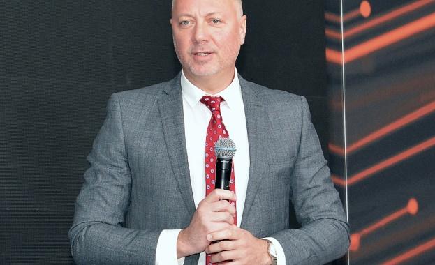 """Министър Росен Желязков:  5G услугите са в основата на """"умните"""" градове"""