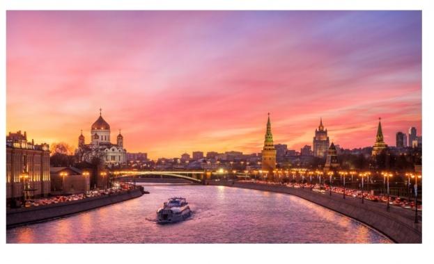 Снимка: Интересни факти за един от най-големите градове в Европа