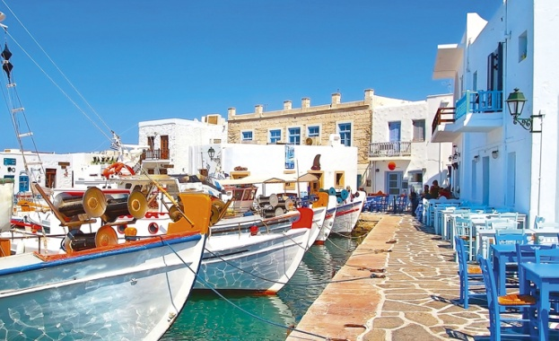 Демографският проблем на Гърция е национален проблем, заяви президентът на