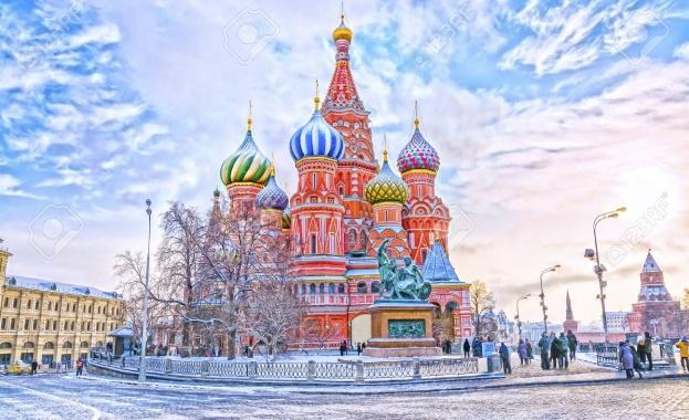 Русия обяви, че експулсира двама германски дипломати като ответна мярка
