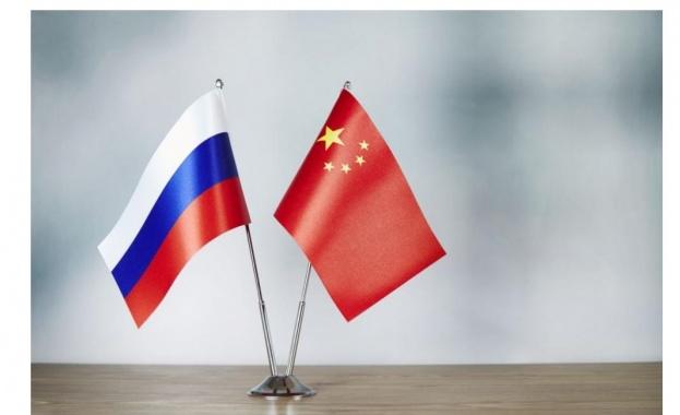 Русия се обявява за създаване на Голямо евразийско партньорство