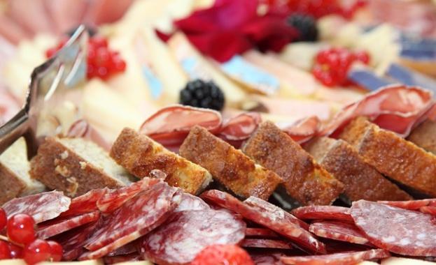 10 храни, които карат стомаха ти да се подува (Снимки)