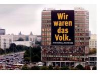 Германия и Европа отбелязват тази седмица 30-ата годишнина от падането на Берлинската стена