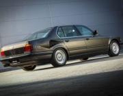 Вижте нестандартен прототип на BMW от 80-те с V16 мотор (Снимки)