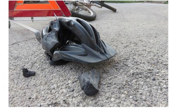 Четирийсет и пет годишен велосипедист от Ружинци е загинал снощи