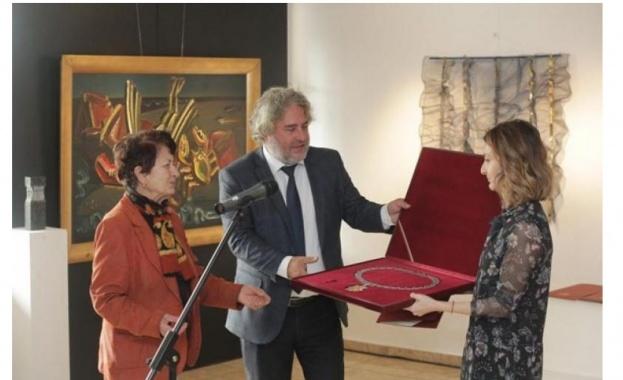 40 културни дейци бяха наградени с отличия за Деня на будителите
