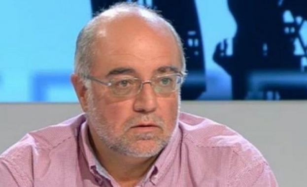 Кънчо Стойчев: ГЕРБ спечелиха изборите нечестно и са моралният губещ