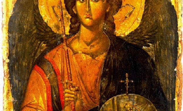 На този ден е паметта на св. мъченик Ангел Лерински.