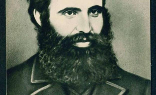 Честваме 185 години от рождението на Любен Каравелов