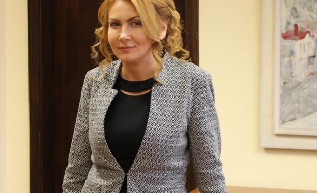Заместник-министърът на регионалното развитие и благоустройството Деница Николова ще съпредседателства