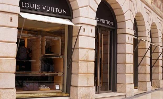 Почина модният дизайнер Патрик Луи Витон