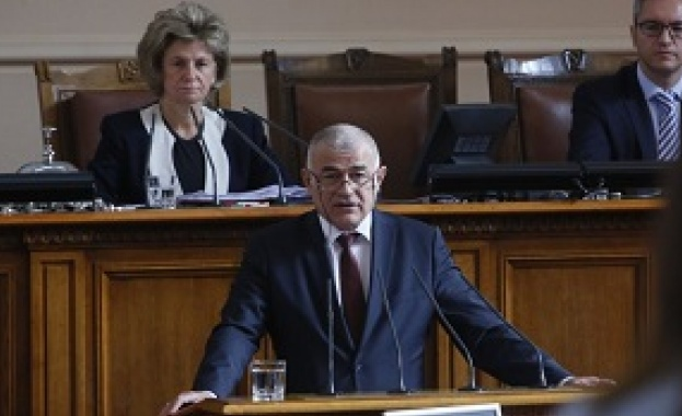 Георги Гьоков: Какви са политиките, които правителството ще предприеме за осигуряване на достоен живот на възрастните хора