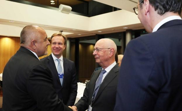 Европейската перспектива за страните от Западните Балкани е двигател за