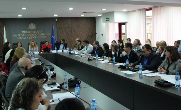 Подпомагат с безвъзмездни евросредства малки и средни предприятия в граничните области на България и Сърбия от 2021 г.