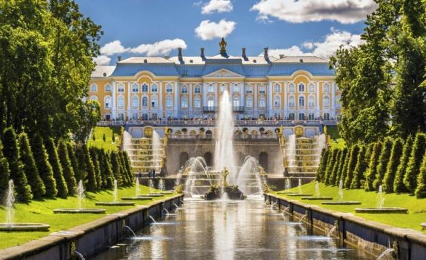 Снимка: Руските градове според чуждестранните туристи: очаквания срещу реалност