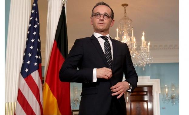 Германия и Европа имат нужда от помощта на САЩ и