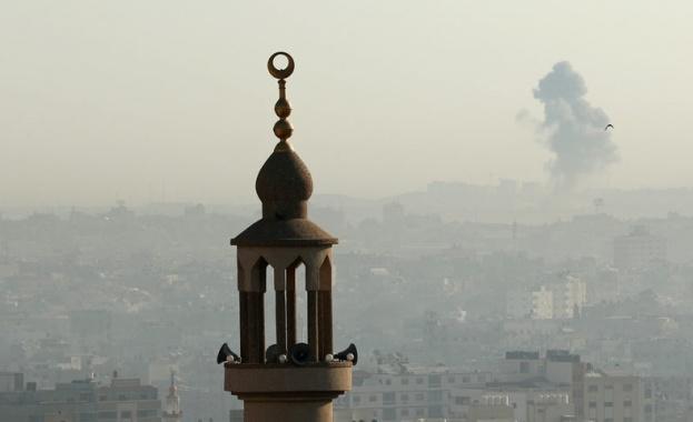 Израелската армия уби командира на палестинската екстремистка групировка