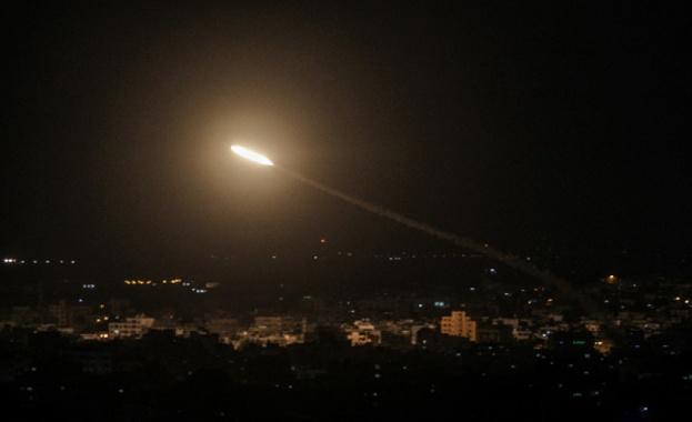 Още четирима души са загинали днес при израелските въздушни удари