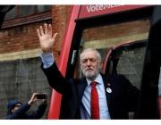 Свръхбогатите британци са готови да си стегнат багажа, ако Корбин спечели изборите
