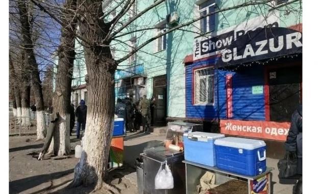 При стрелба в колеж в руския град Благовещенск бяха убити