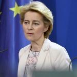 Урсула фон дер Лайен: ЕС трябва да спази обещанието си към Северна Македония и Албания