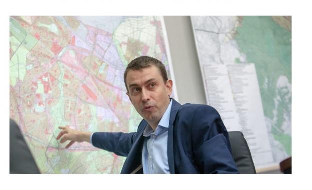 Главният архитект на София Здравко Здравков разясни идеите си за