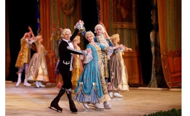 Държавният балет на лед