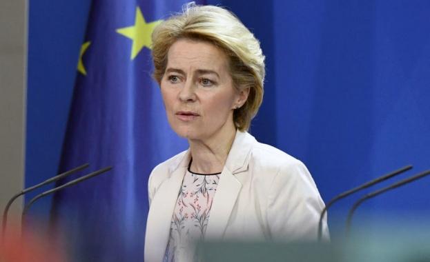 Великобритания няма да номинира кандидат за еврокомисар преди изборите на