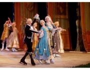 """Държавният балет на лед """"Санкт Петербург"""" - с по два спектакъла на вечер"""