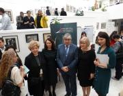 Образователна изложба на висши учебни заведения от Руската федерация се провежда в РКИЦ