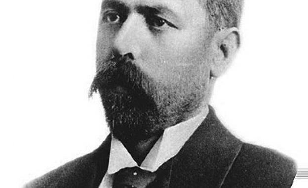 16 ноември 1907 година. На този ден умира Константин Величков.