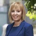 Мая Манолова: Да се увеличат с 82 млн. лева парите в бюджета на НЗОК за изследвания, прегледи и профилактика (Видео)