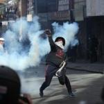 Още смърт в Боливия