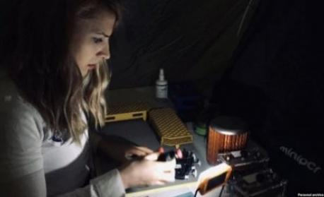 Българката, която откри как шарката изтрива имунитета