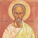 Св. мъченик Платон