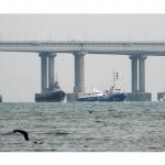 Русия предаде на Украйна корабите, задържани в Керченския проток