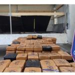 Задържаха огромно количество хероин на Дунав мост на стойност около 4 млн. лева