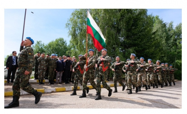 Ден на отворените врати на много места в страната за празника на Сухопътни войски