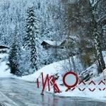 Обилни валежи и свлачища в Австрия